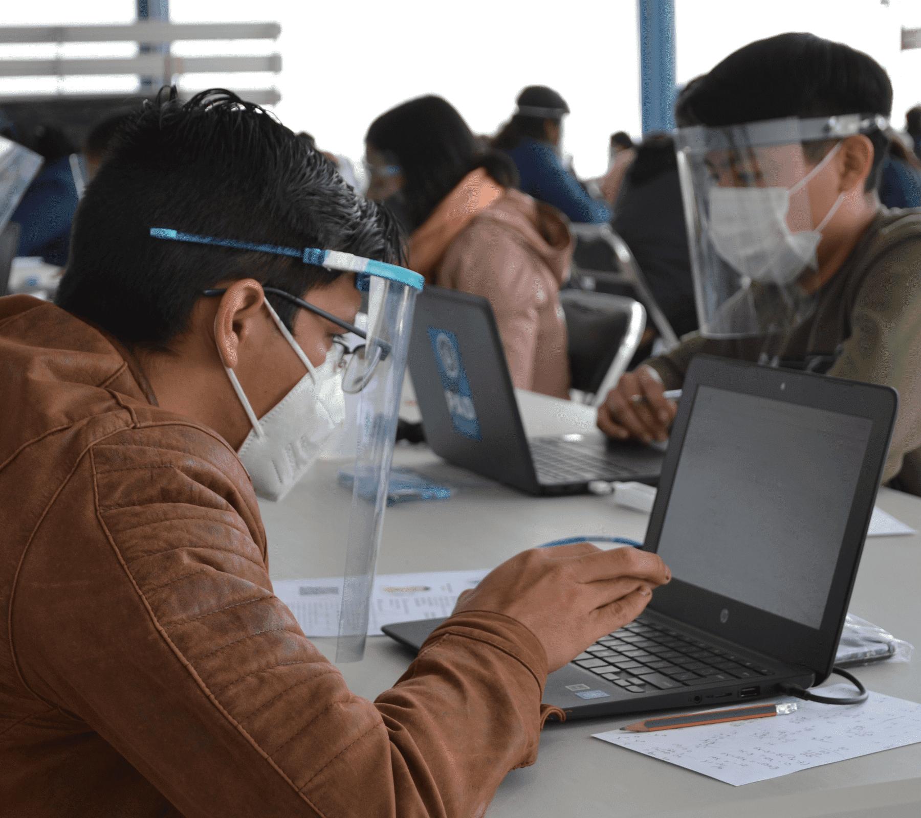 BUAP publica convocatoria para proceso de admisión 2021