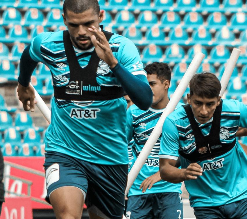 Club Puebla buscará un boleto a las semifinales del Guardianes 2021
