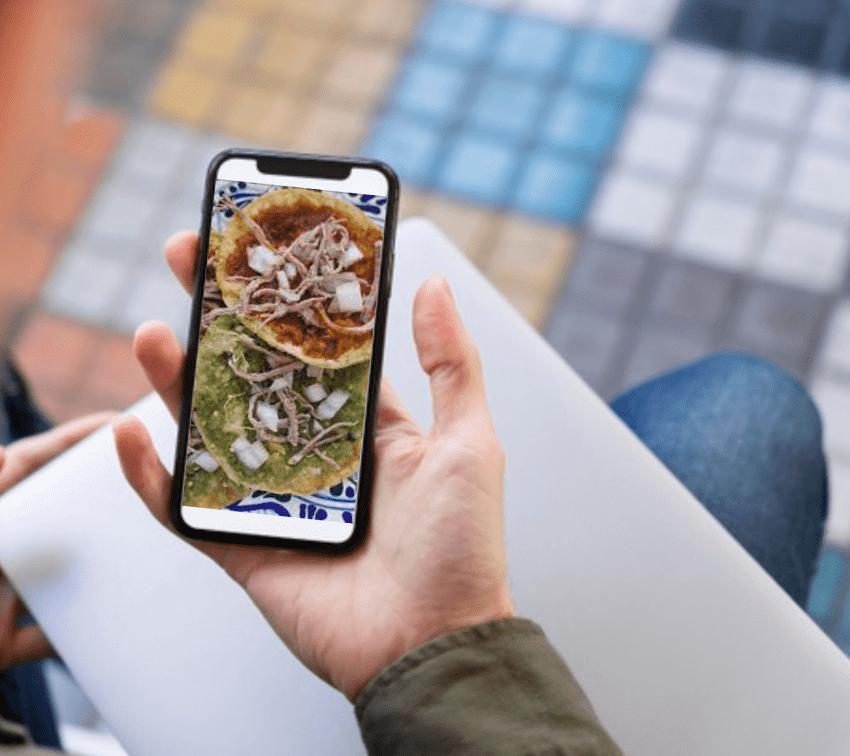 Wikimedia México lanza concurso de fotografía gastronómica