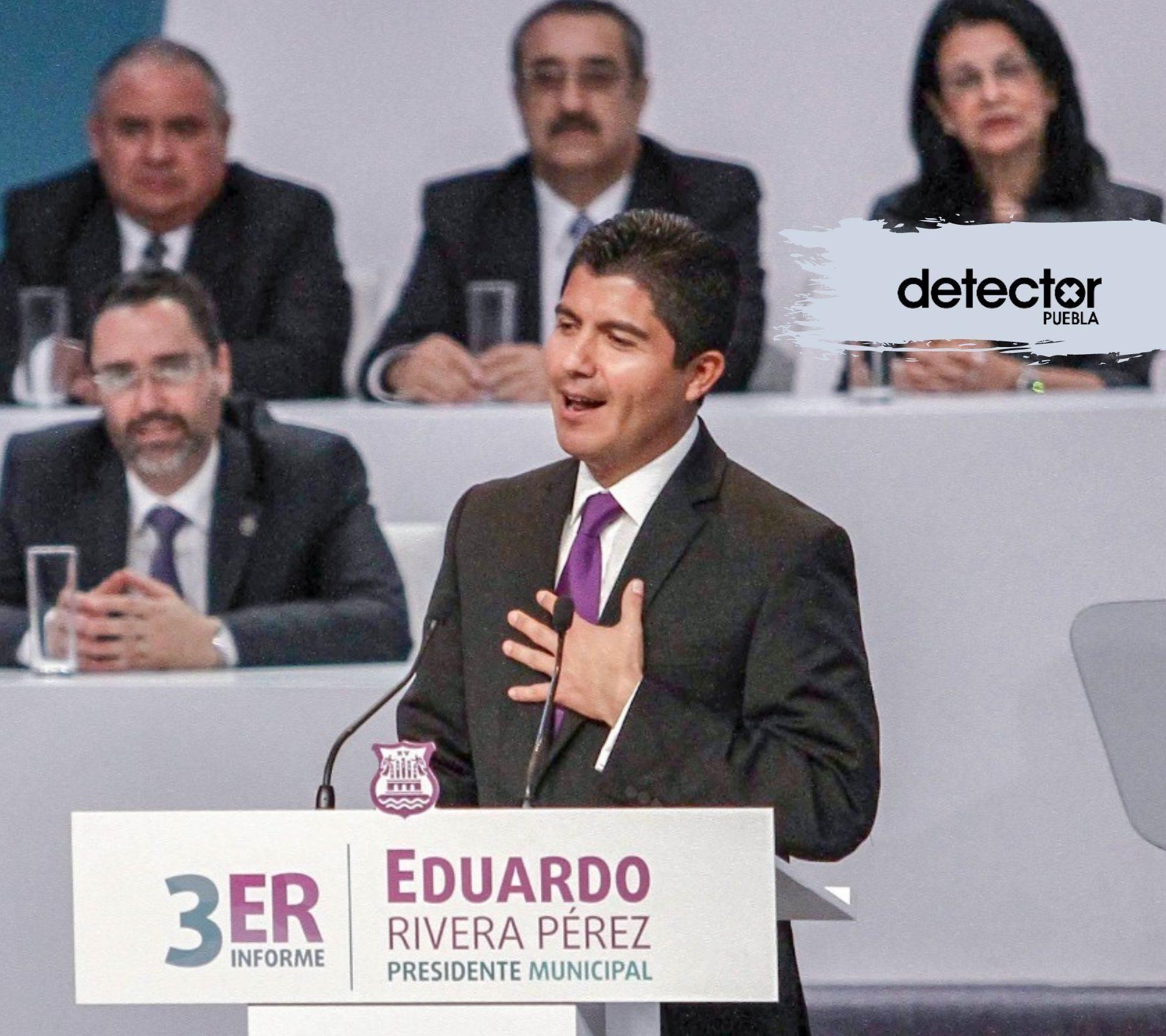 Fotografía Eduardo Rivera