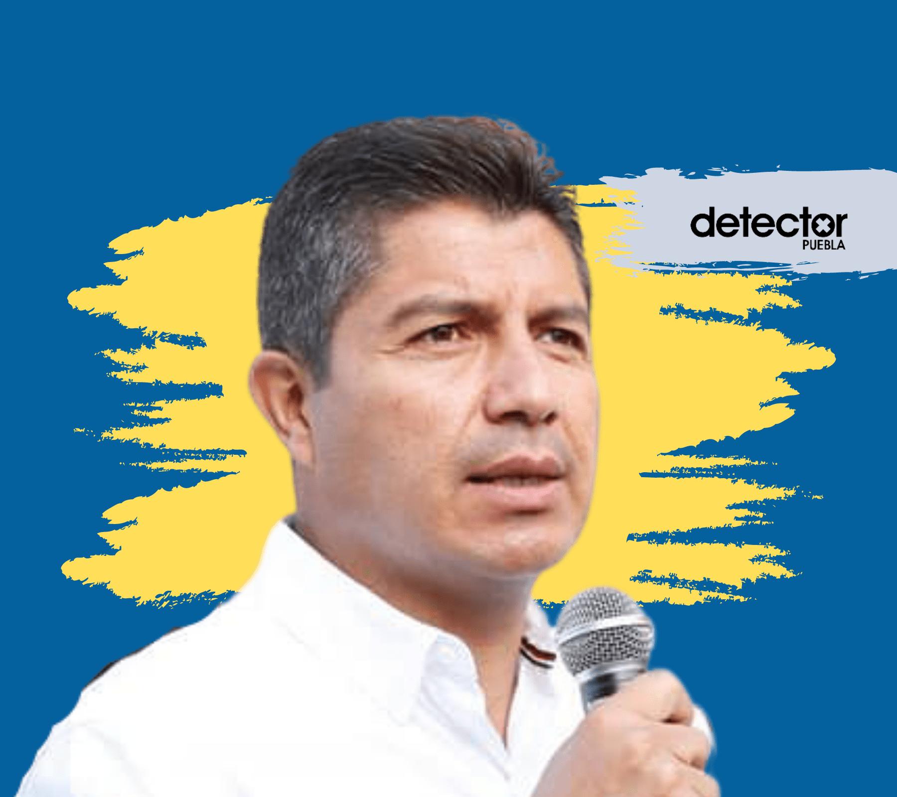 Detector Puebla Eduardo Rivera