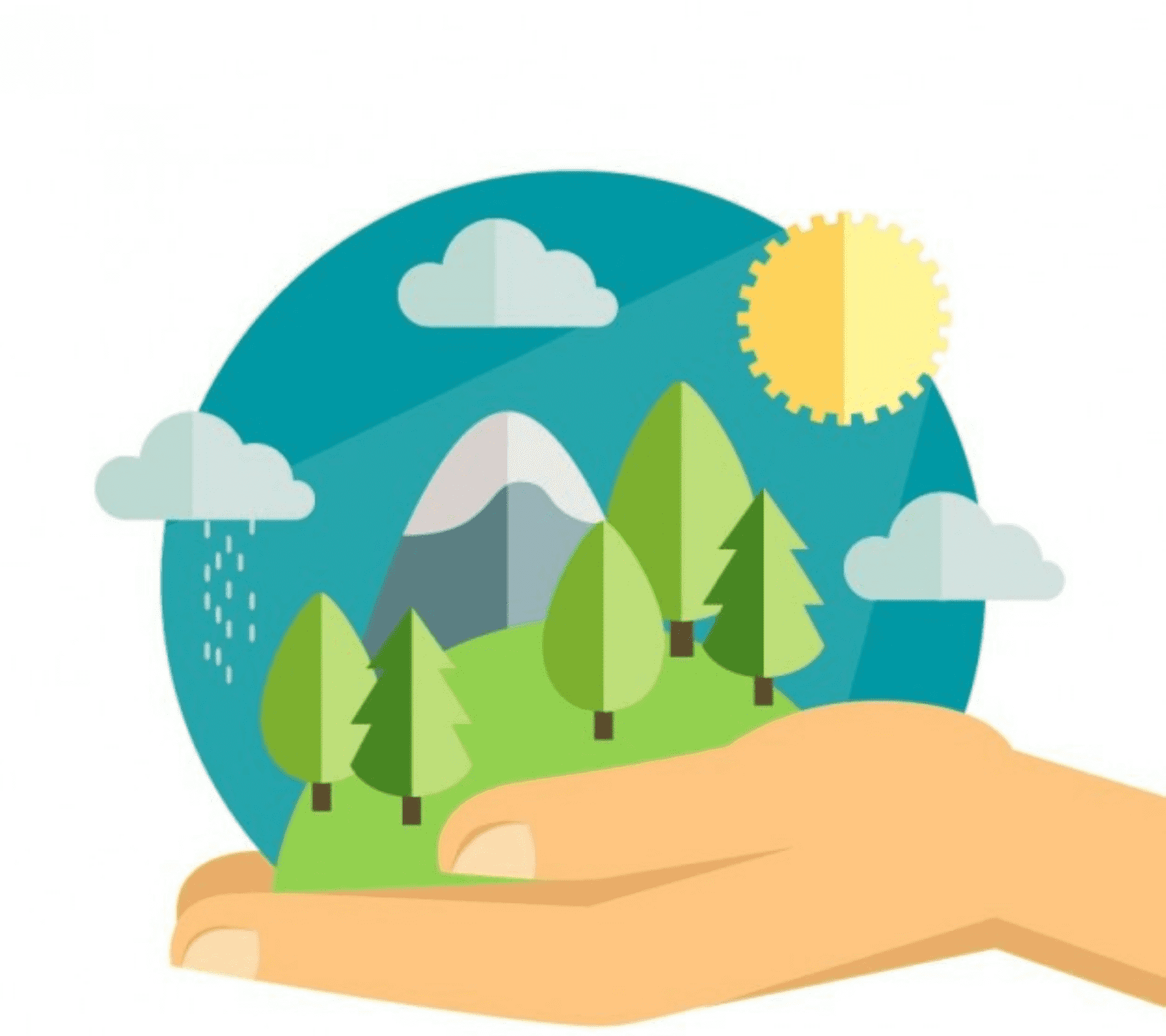 Jóvenes en México reúnen propuestas para cambiar el futuro ambiental del país