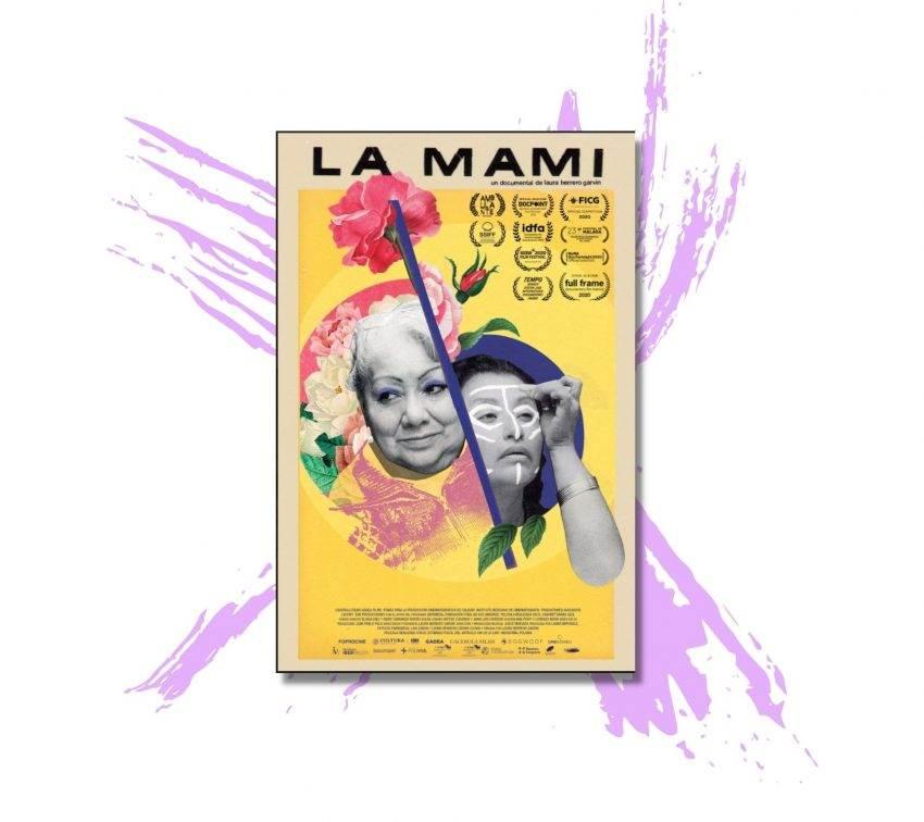 El documental La Mami llega a las salas de cine para narrar la vida detrás del cabaret