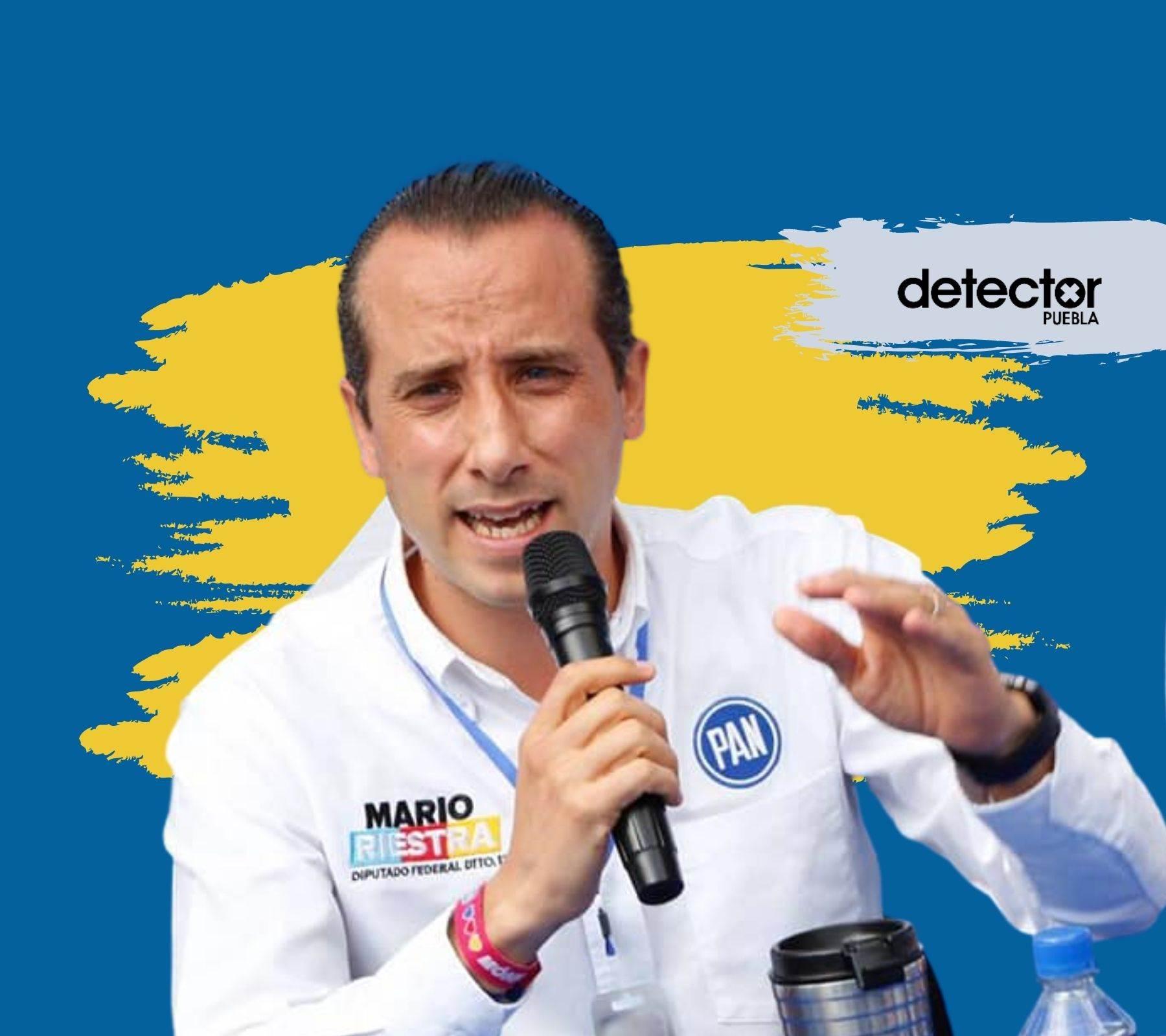 Mario Riestra