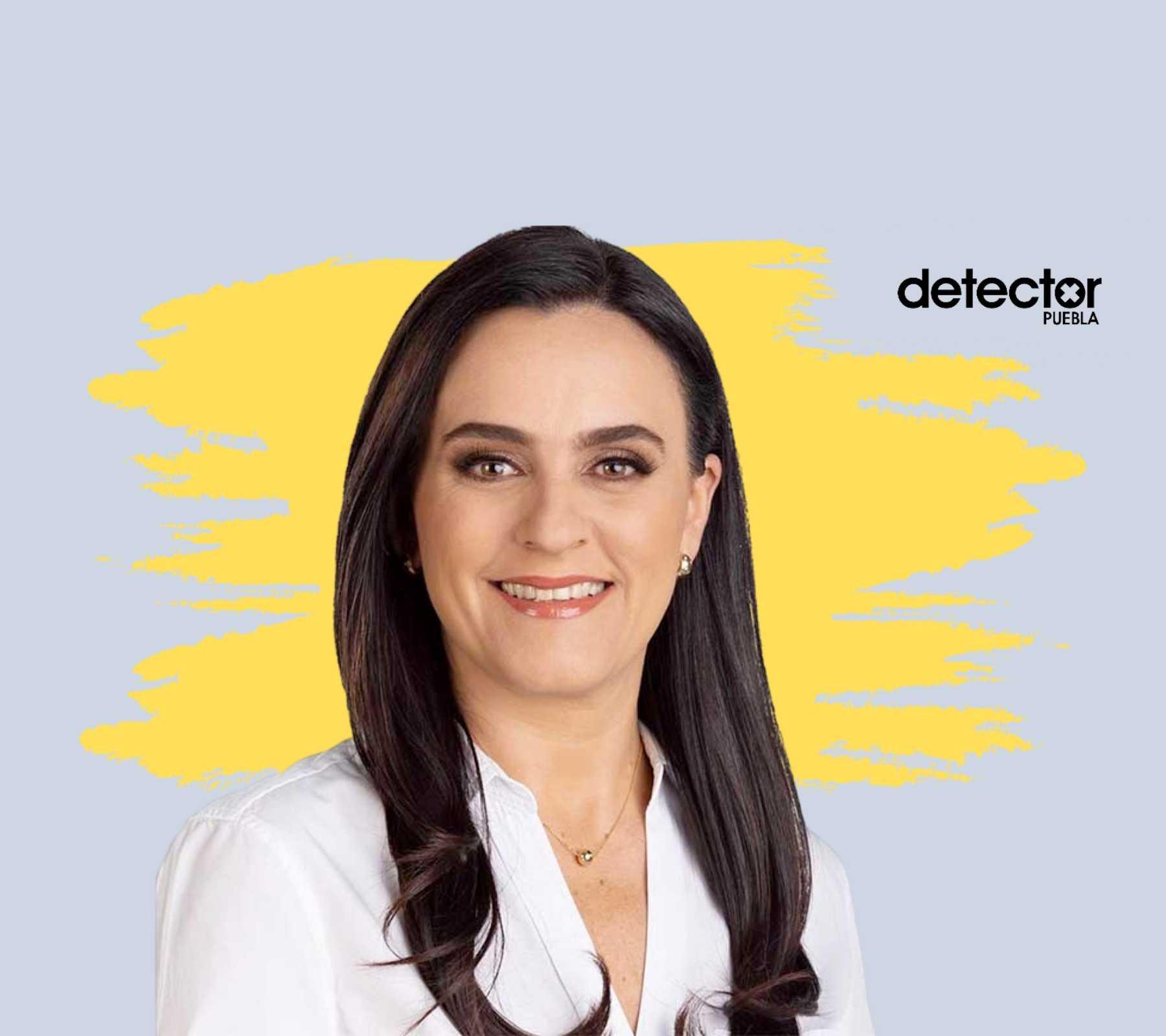 Mónica Rodríguez fotomultas detector