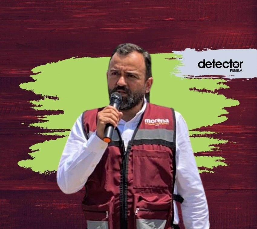"Engañoso que ""PRIAN"" nombrara fiscal a Higuera y que Morena expulsara a Huerta en 24 horas"
