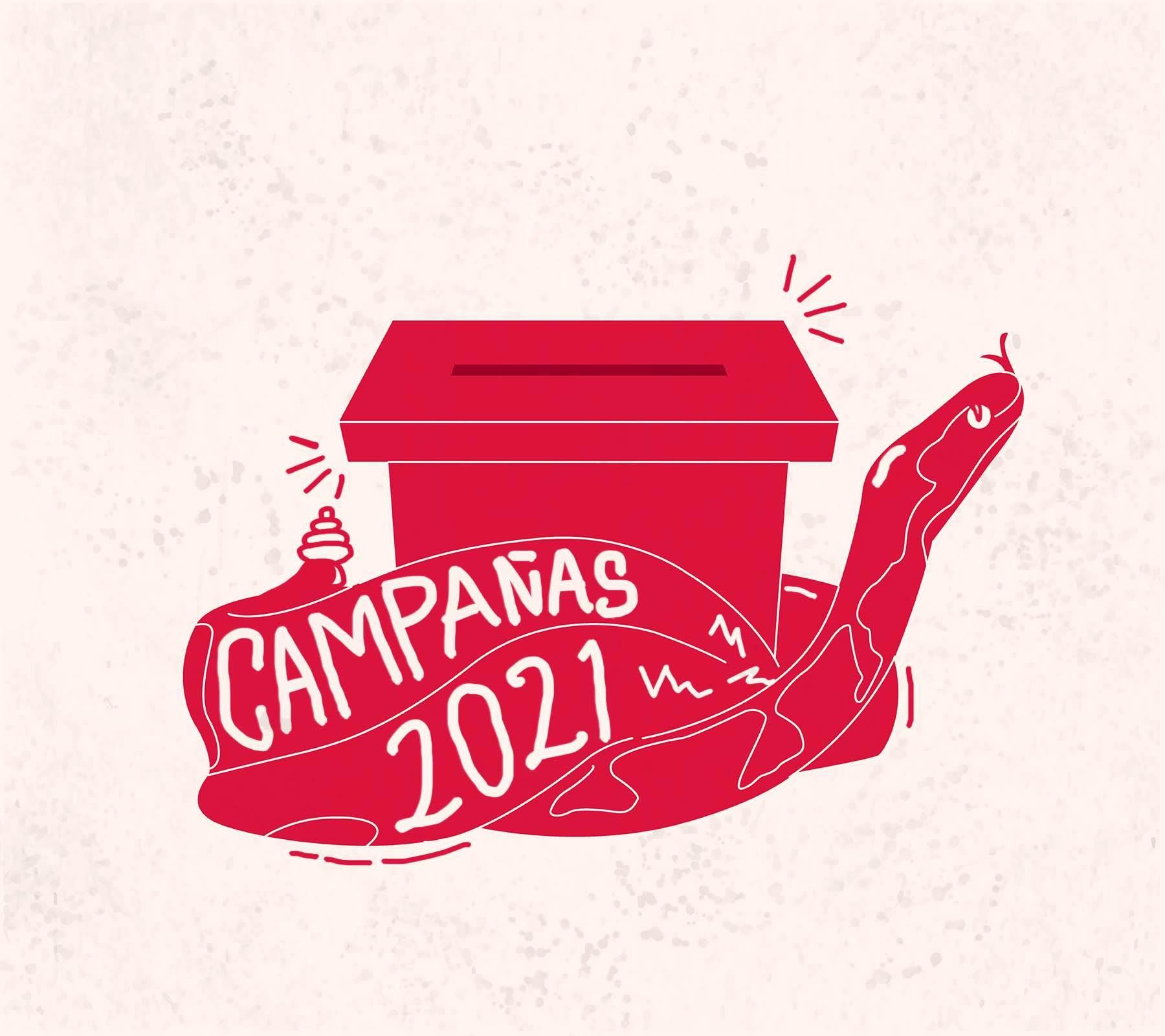 Violencia elecciones Puebla