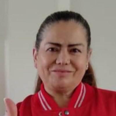Fotografía de la candidata de RSP en Puebla Capital