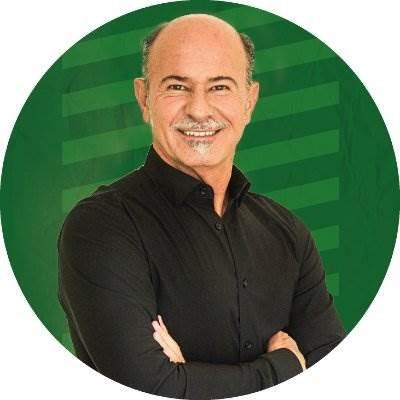 Fotografía de la candidata del verde en Puebla Capital
