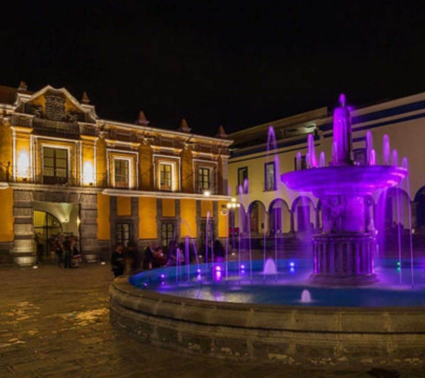 Ferias, teatros y auditorios volverán a abrir en Puebla