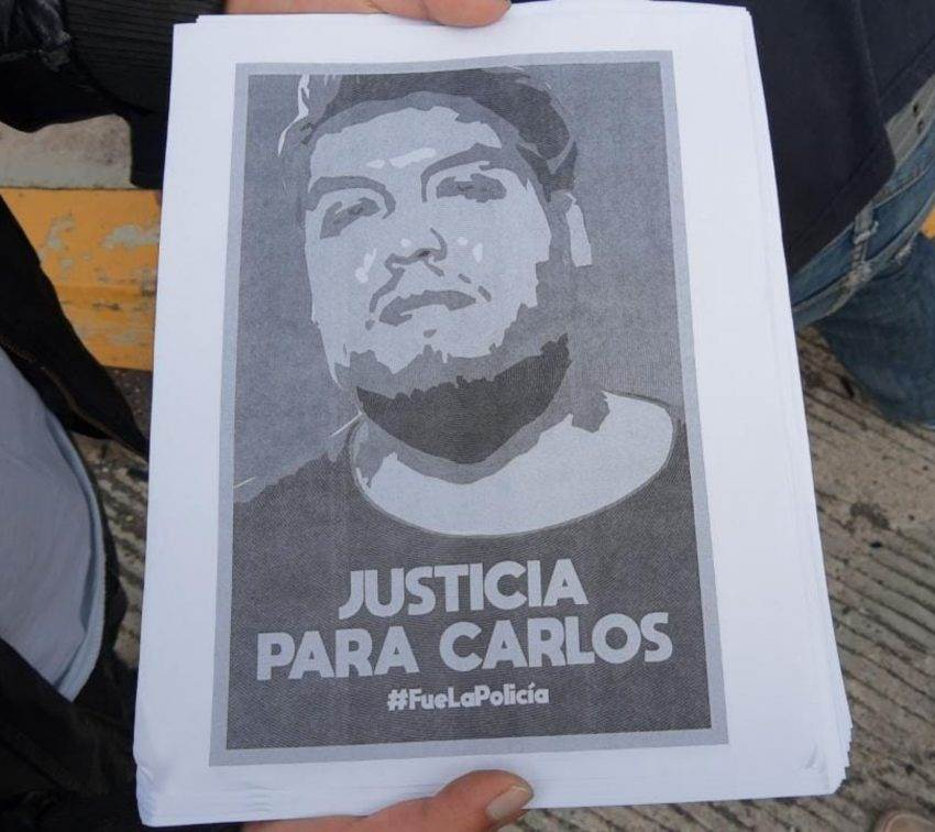 Investiga CDH muerte de Carlos Portillo en Xoxtla