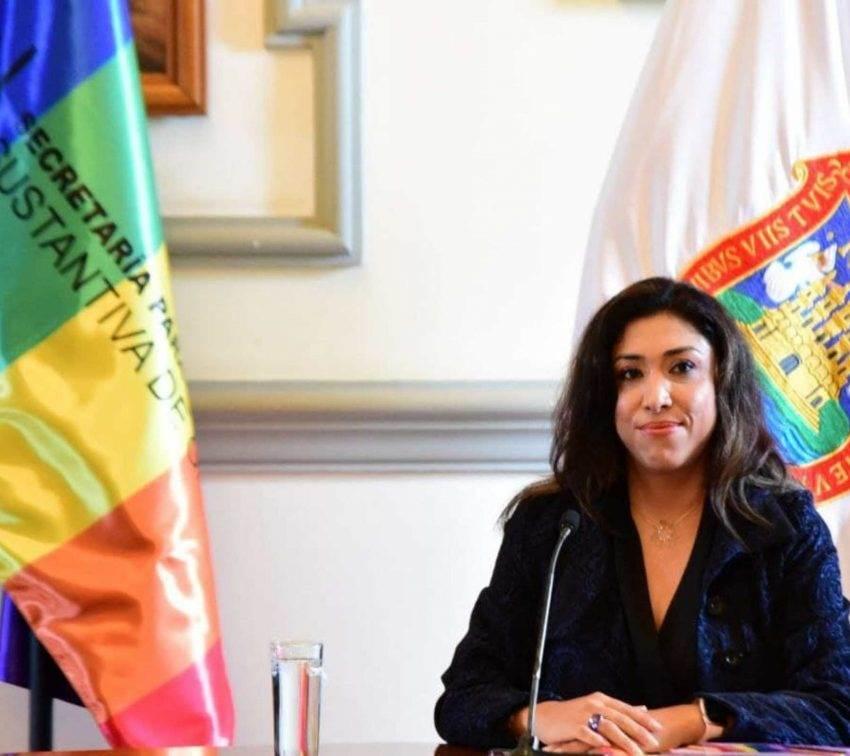 Anuncian talleres y conferencias para celebrar el Orgullo LGBTTI en Puebla capital