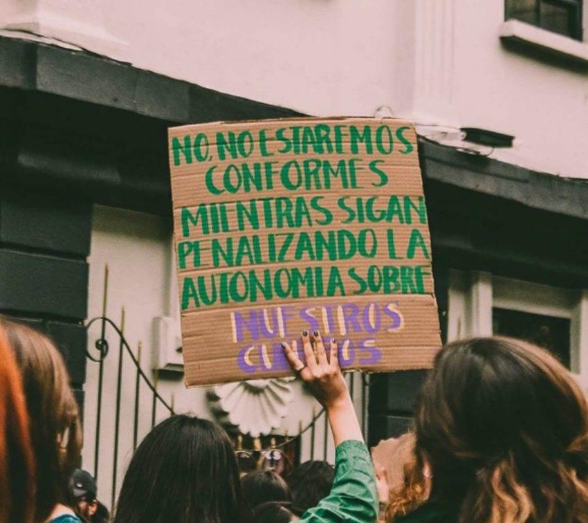 Carta abierta por mi derecho a la autonomía
