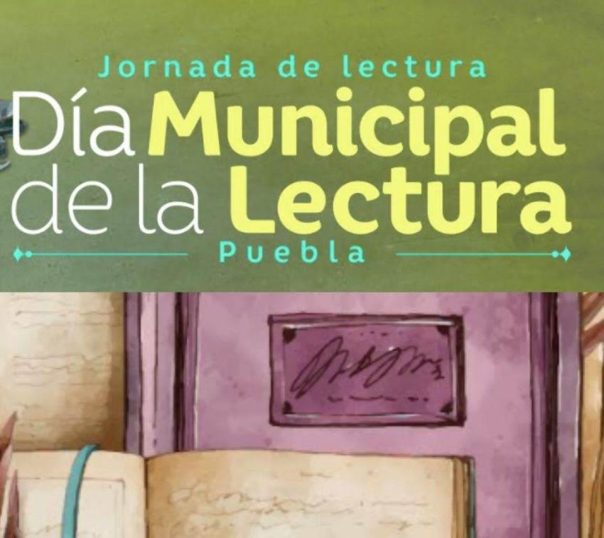 Eventos gratuitos para celebrar el Día Municipal de la Lectura