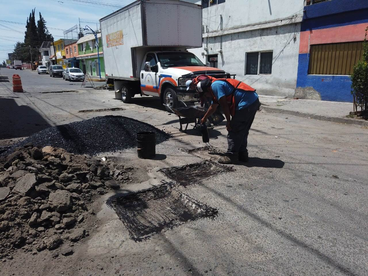 el bachero ayuntamiento Puebla