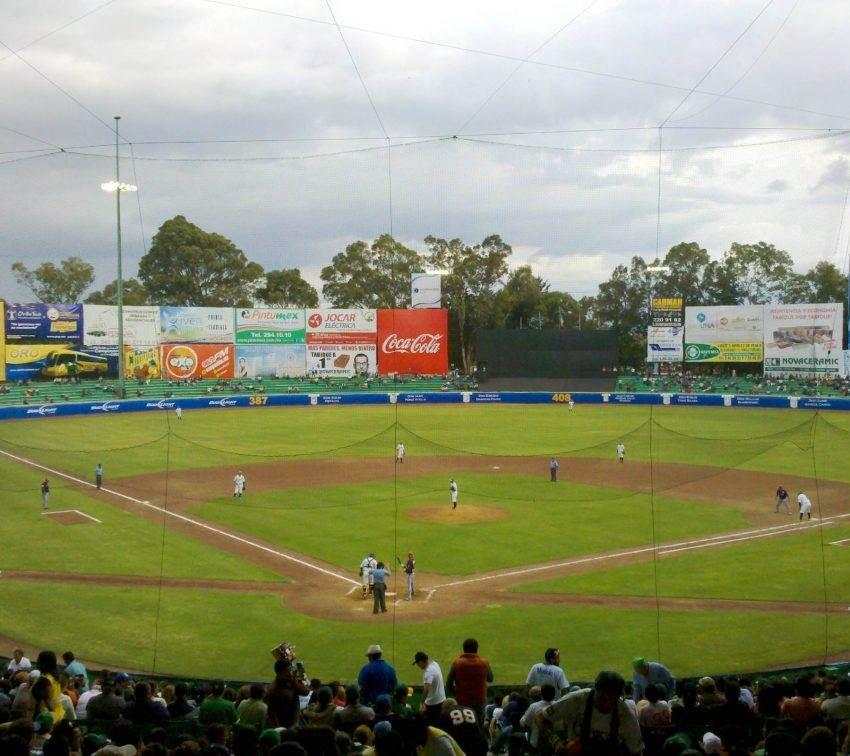 Estadio Hermanos Serdán será sede del clasificatorio de béisbol para Juegos Olímpicos de Tokyo