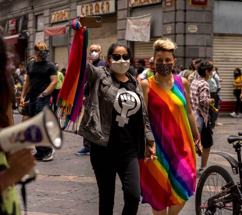 La pandemia no frenó los crímenes de odio en Puebla