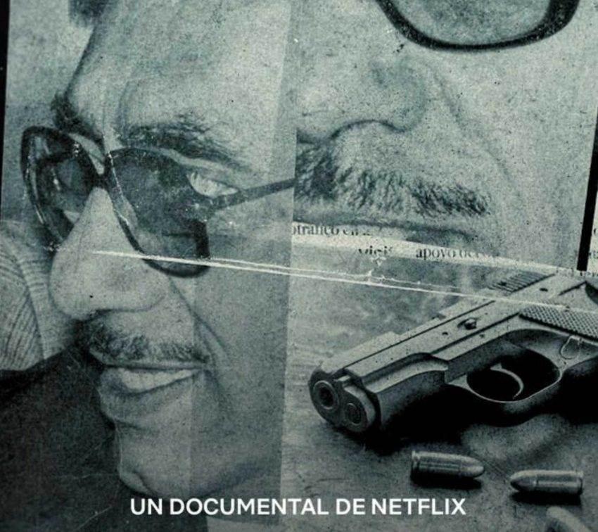 Netflix prepara documental sobre el asesinato de Manuel Buendía