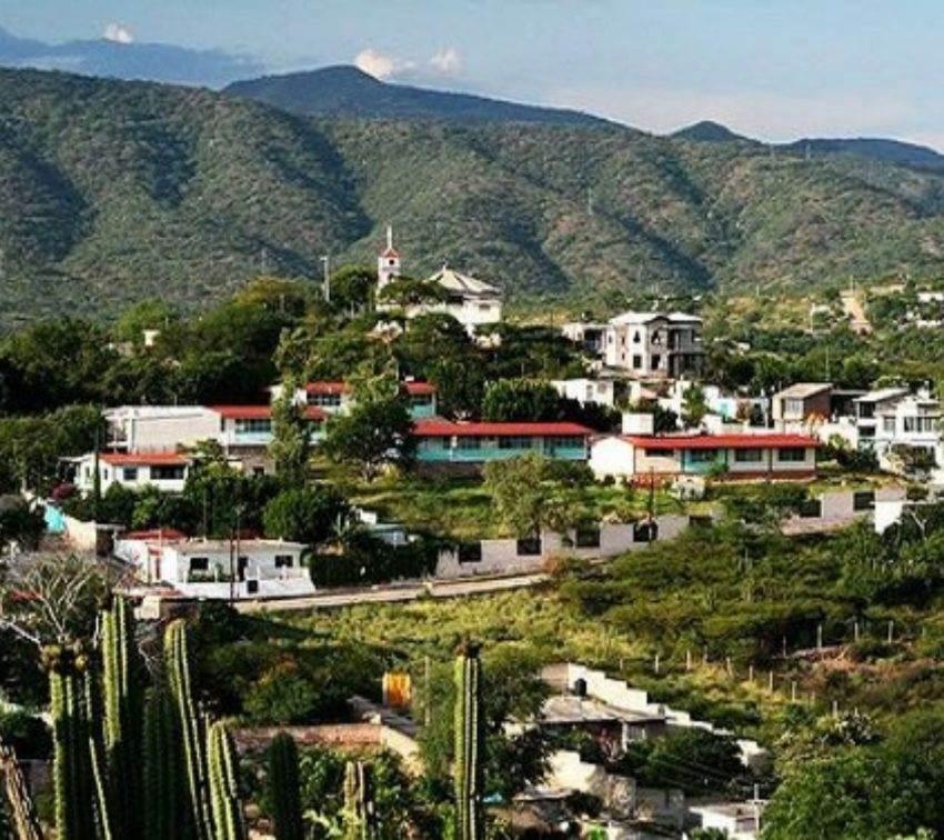 Ahuehuetitla: el pueblo mixteco que dijo no a los partidos y a sus candidatos