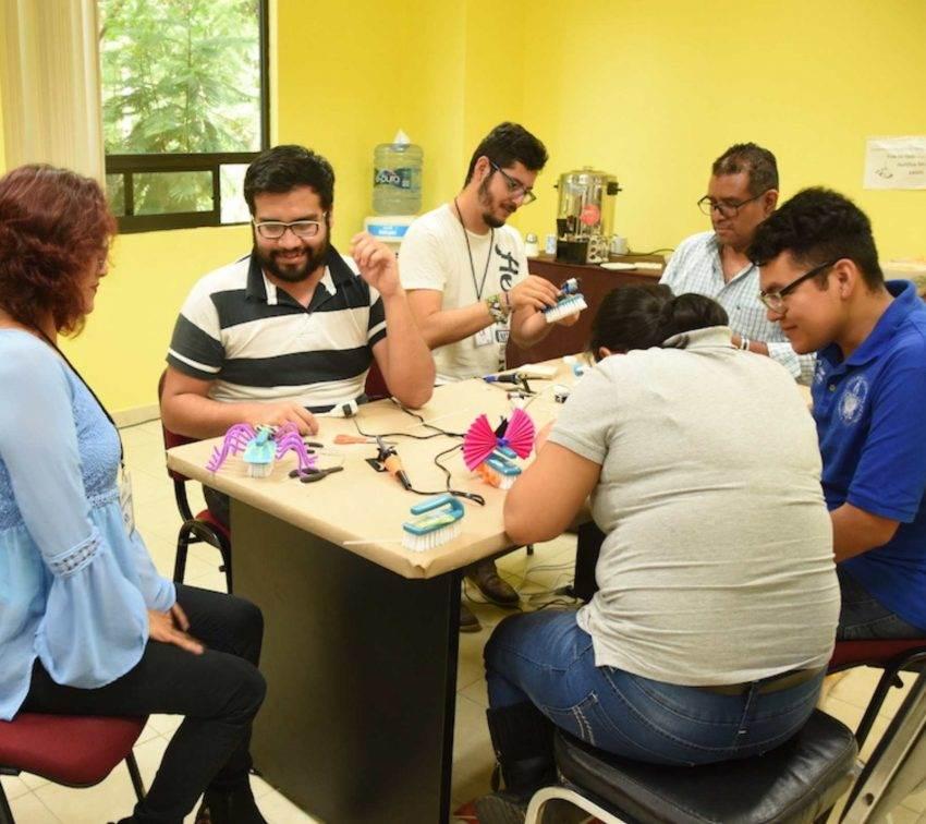 INAOE dará taller de ciencias a maestros de secundaria y bachillerato
