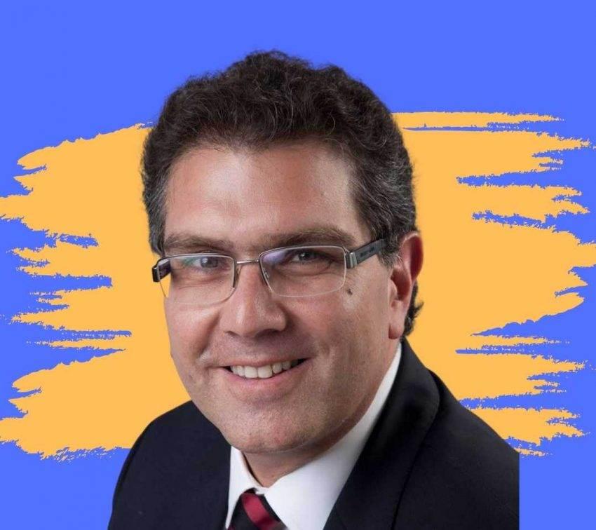 Armando Ríos Píter, chapulín de la política, es el nuevo rector de la UDLAP