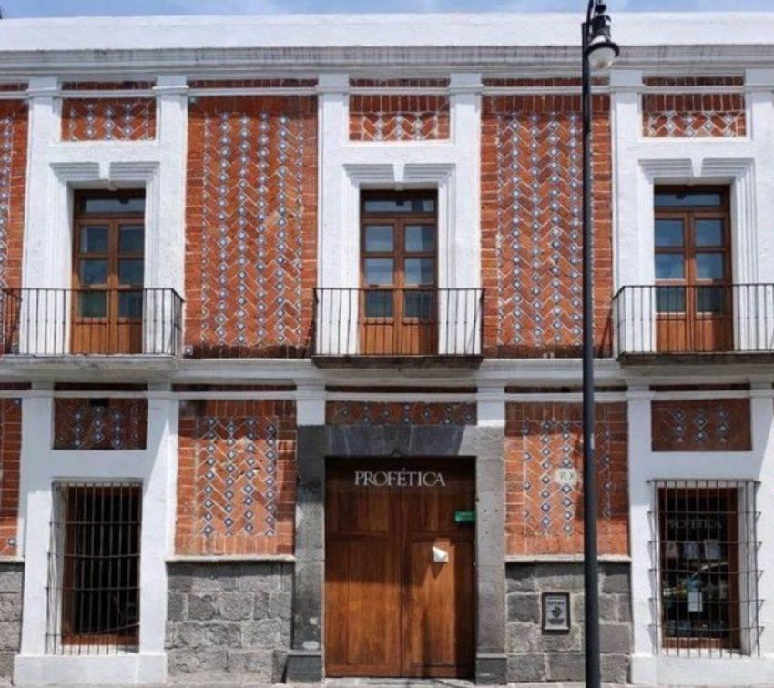 Curiosidades para celebrar los 18 años de la Librería Profética en Puebla
