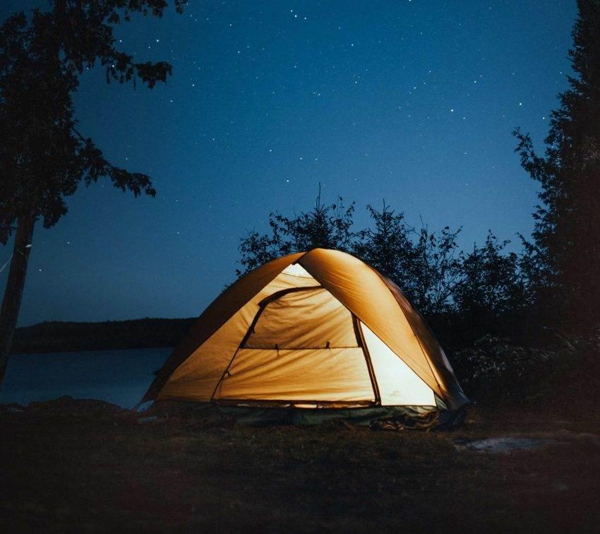 Lugares para acampar en Puebla que te fascinarán