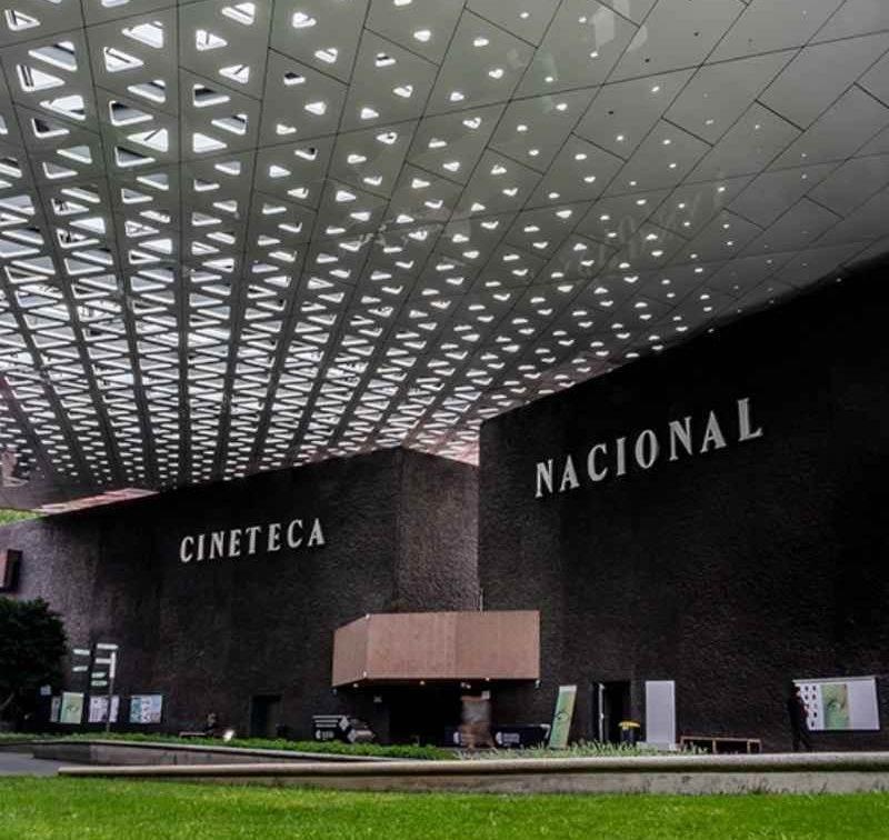 Llega Sala Virtual: las películas de la Cineteca Nacional a un clic de distancia