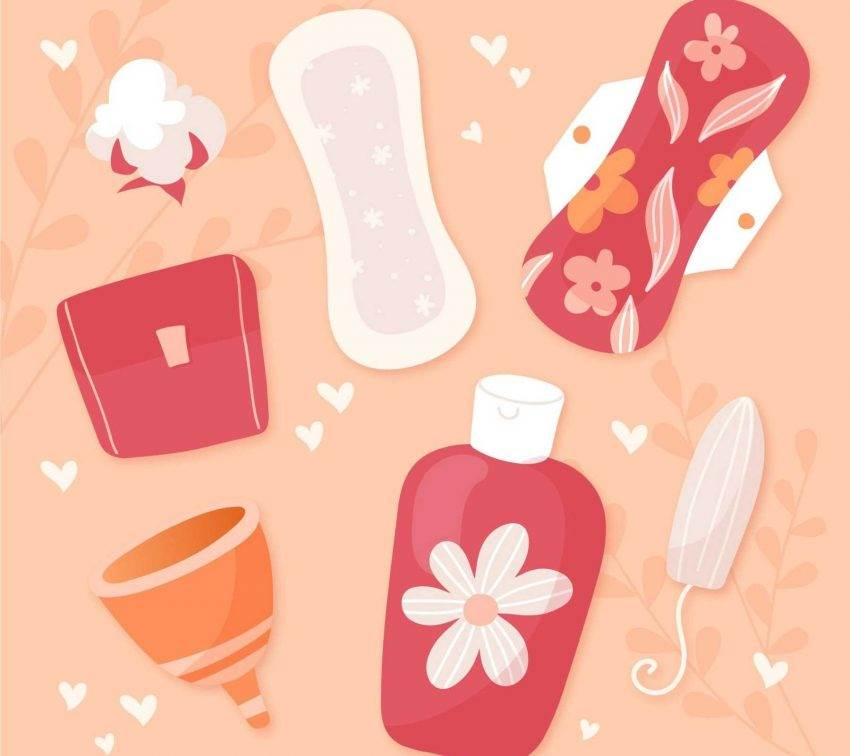 Productos de higiene menstrual se entregarán de manera gratuita en Puebla