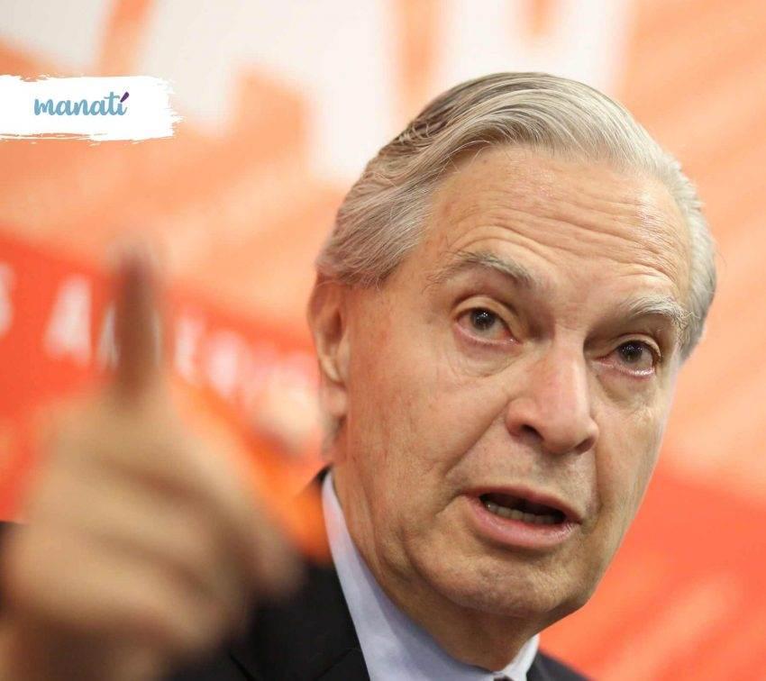 La UDLAP regresa a las manos de los Jenkins; Luis Ernesto Derbez vuelve a ser rector