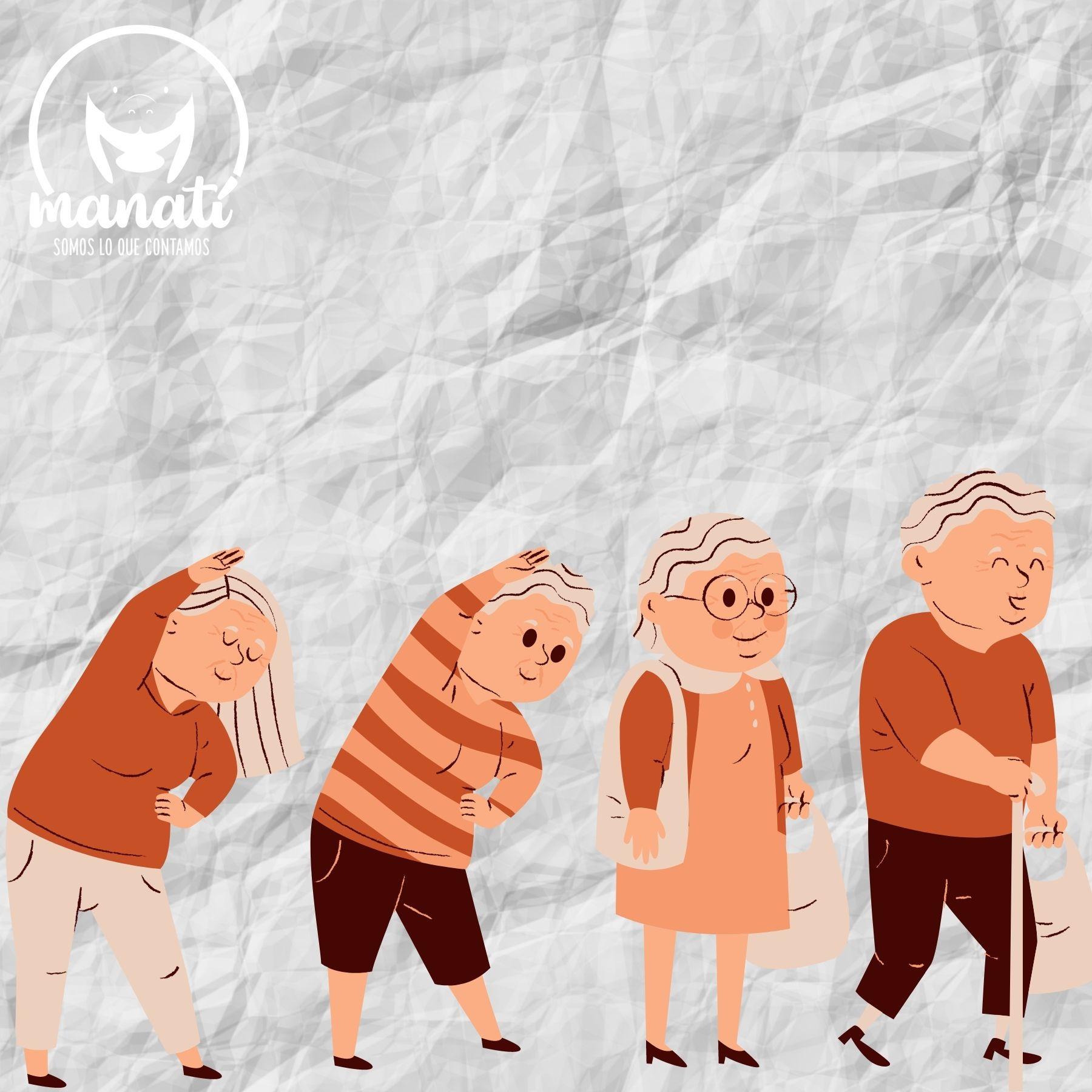 Adultos mayores Puebla