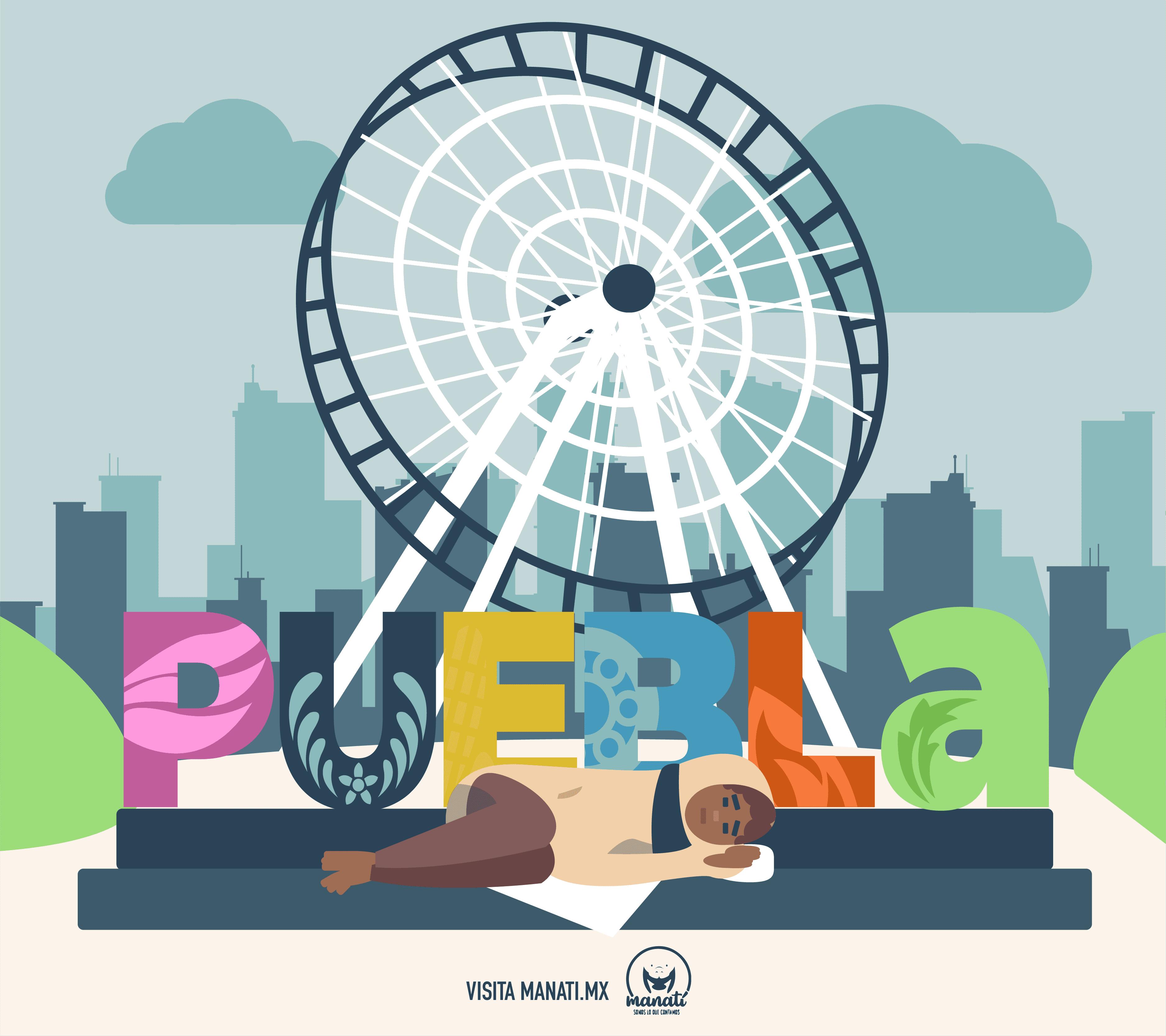 Personas en situación de pobreza Puebla