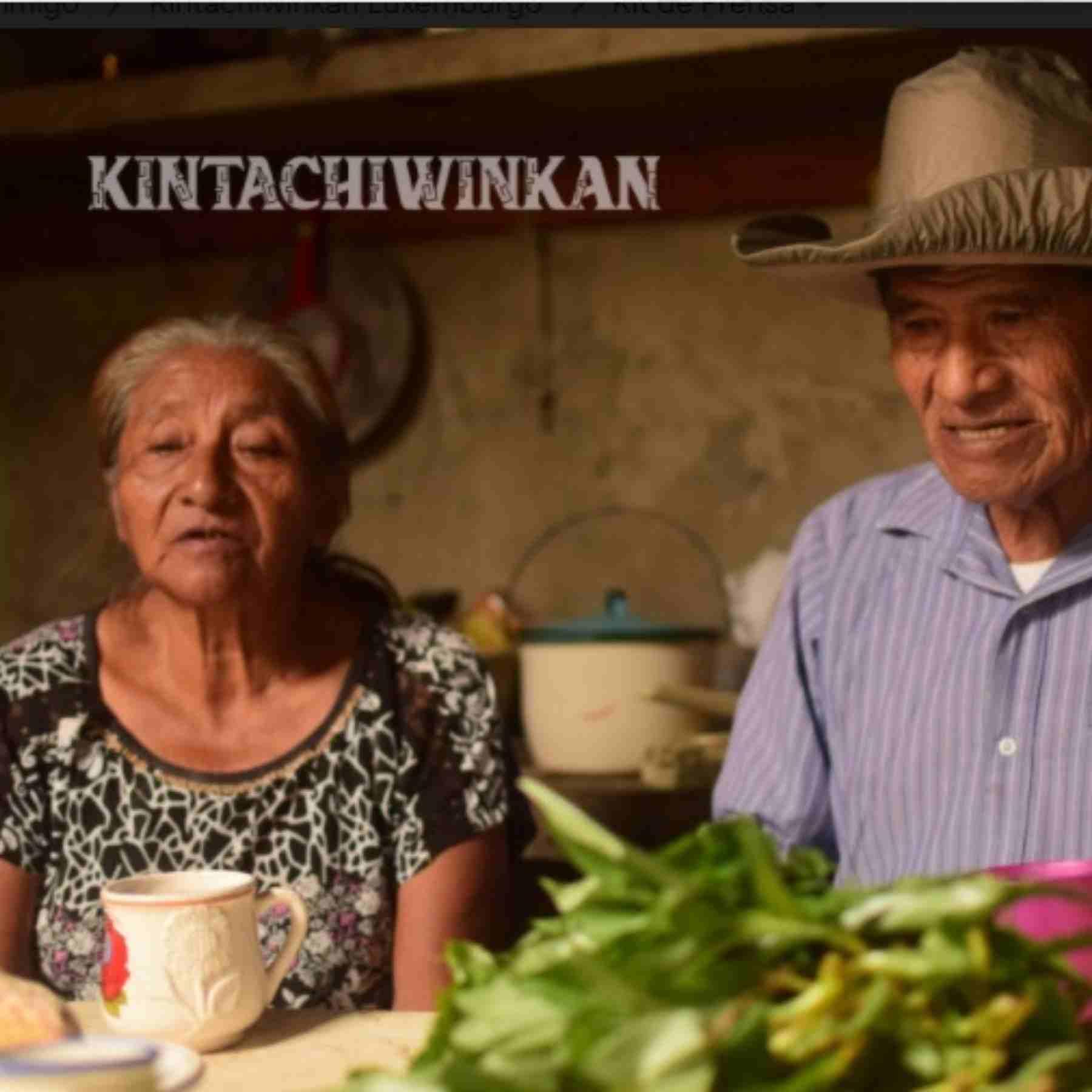 documental nuestro idioma totonaco kintachiwinkan