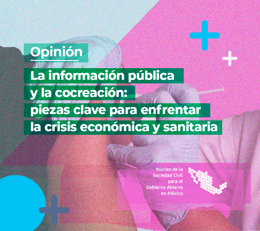opinion gobierno abierto