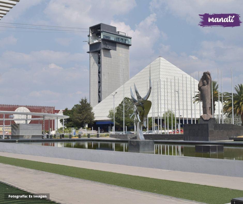 Los Fuertes, al norte de la ciudad, cuenta con un museo, un planetario, áreas verdes y un mirador. Fotografía: Agencia Es Imagen | @esimagen