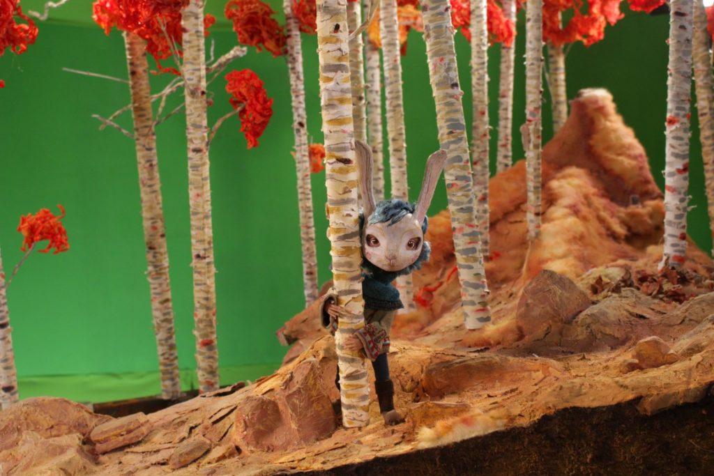 Fotograma del documental Raíz y mañana, que participará en el festival Pixelatl.