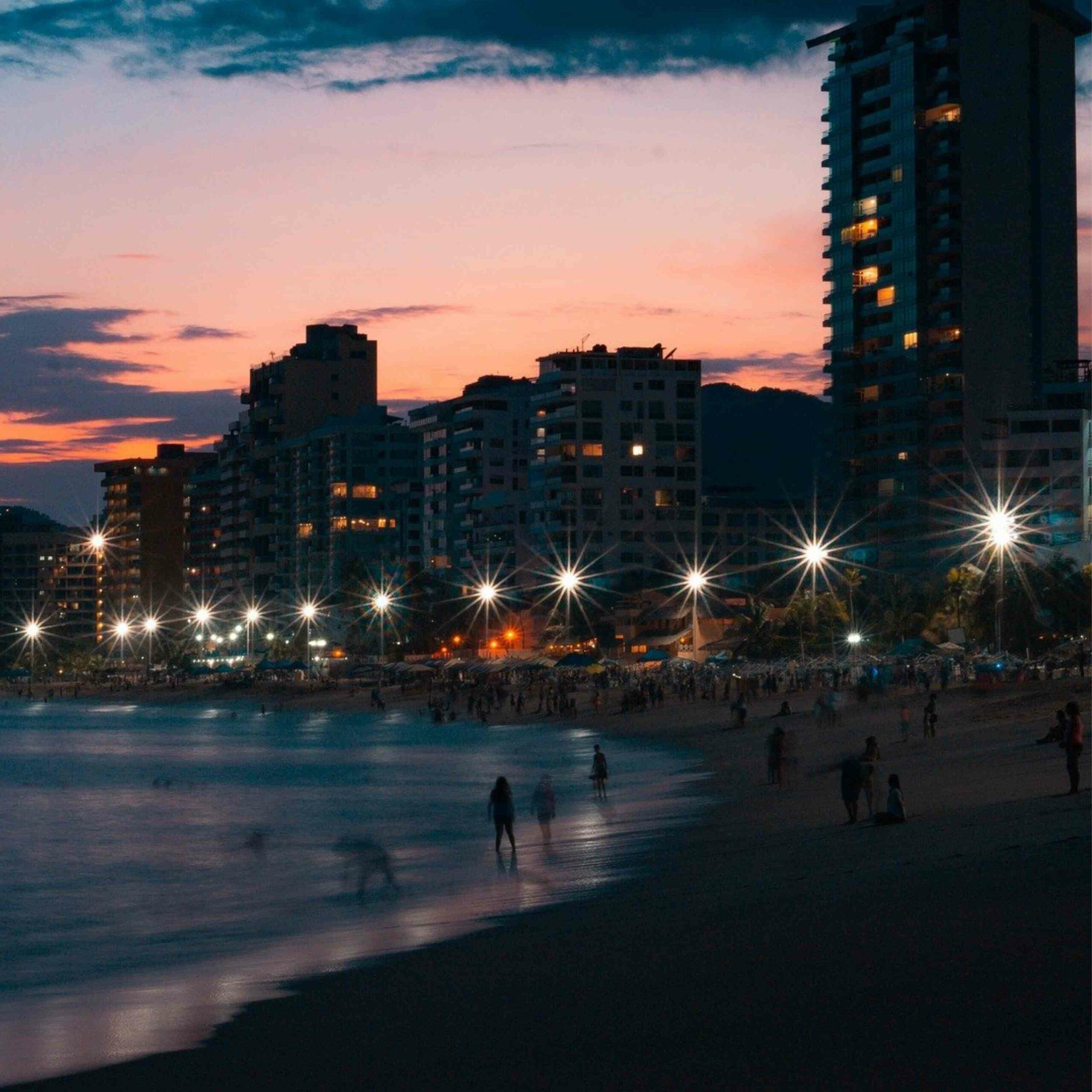 acapulco turismo pandemia