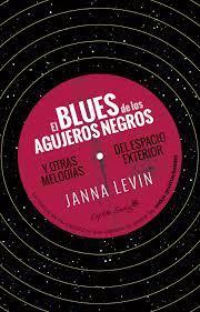 el blues de los agujeros negros libro