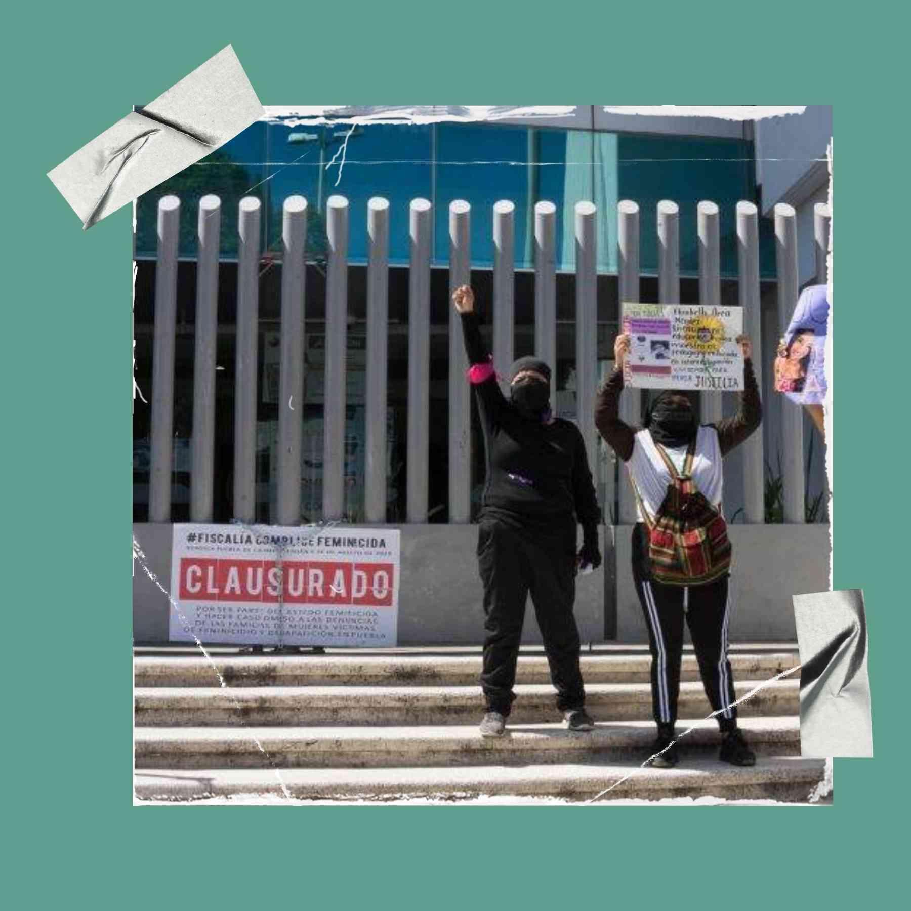 violencia mujeres fiscalía Puebla