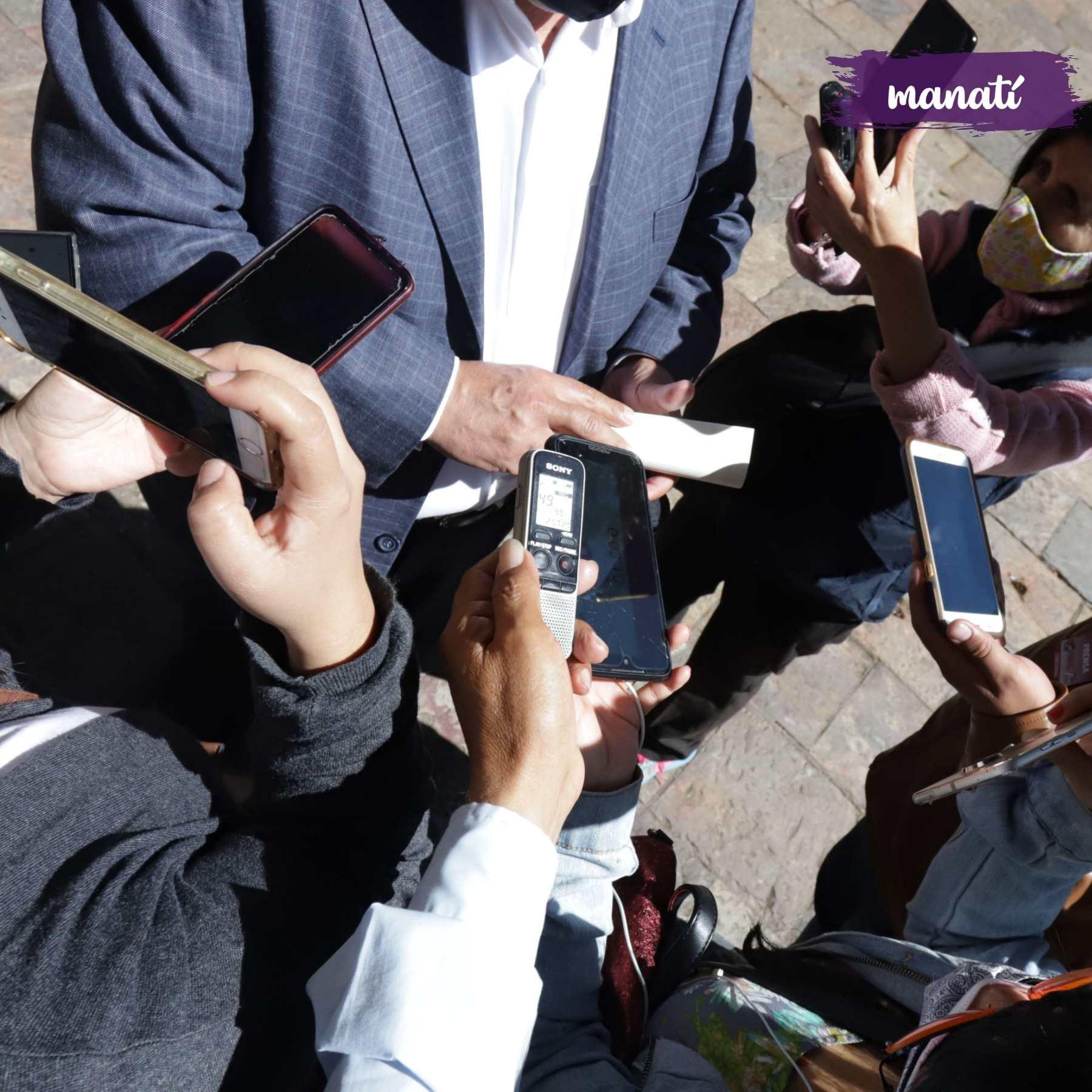 ataques agresiones prensa Puebla