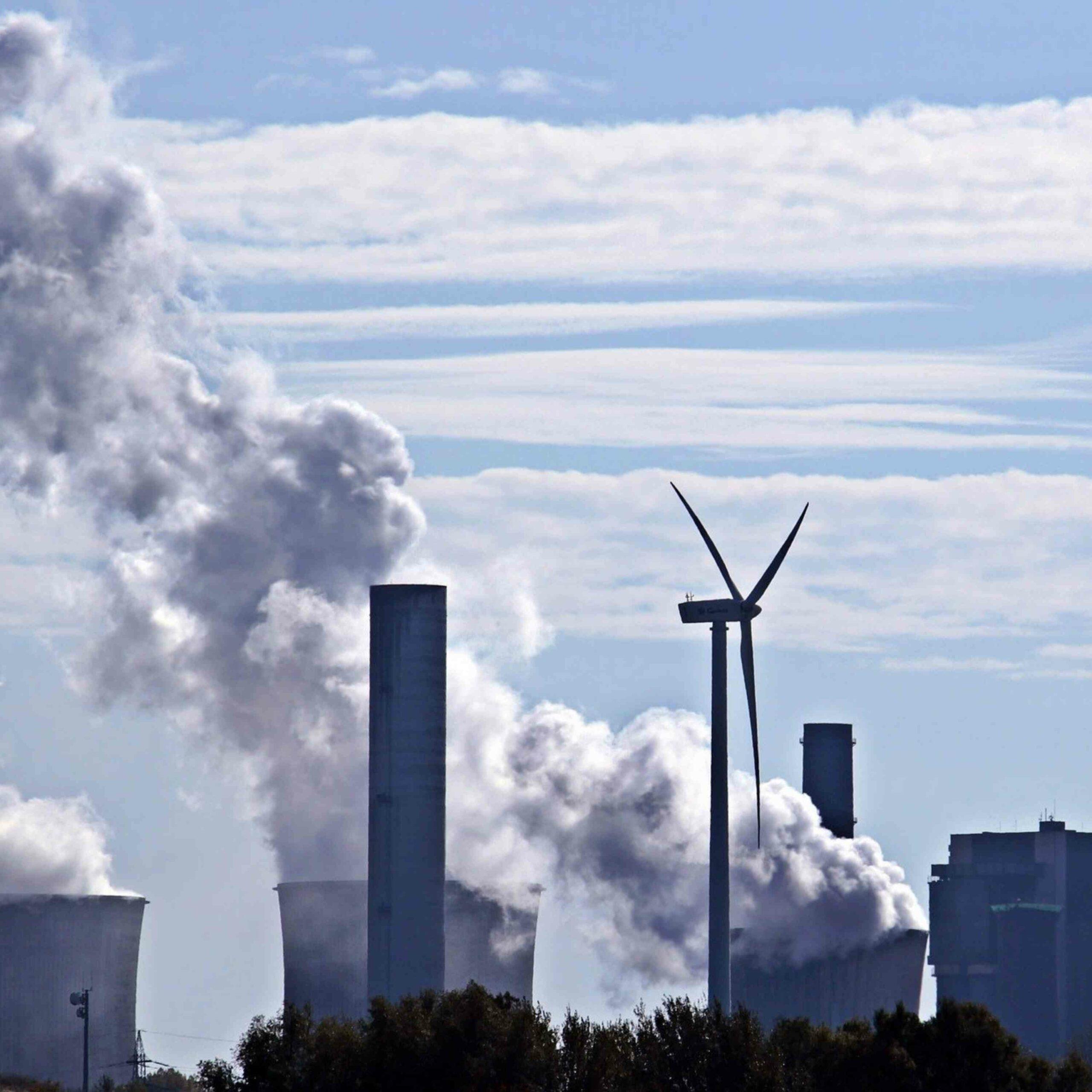 reforma energética vapor