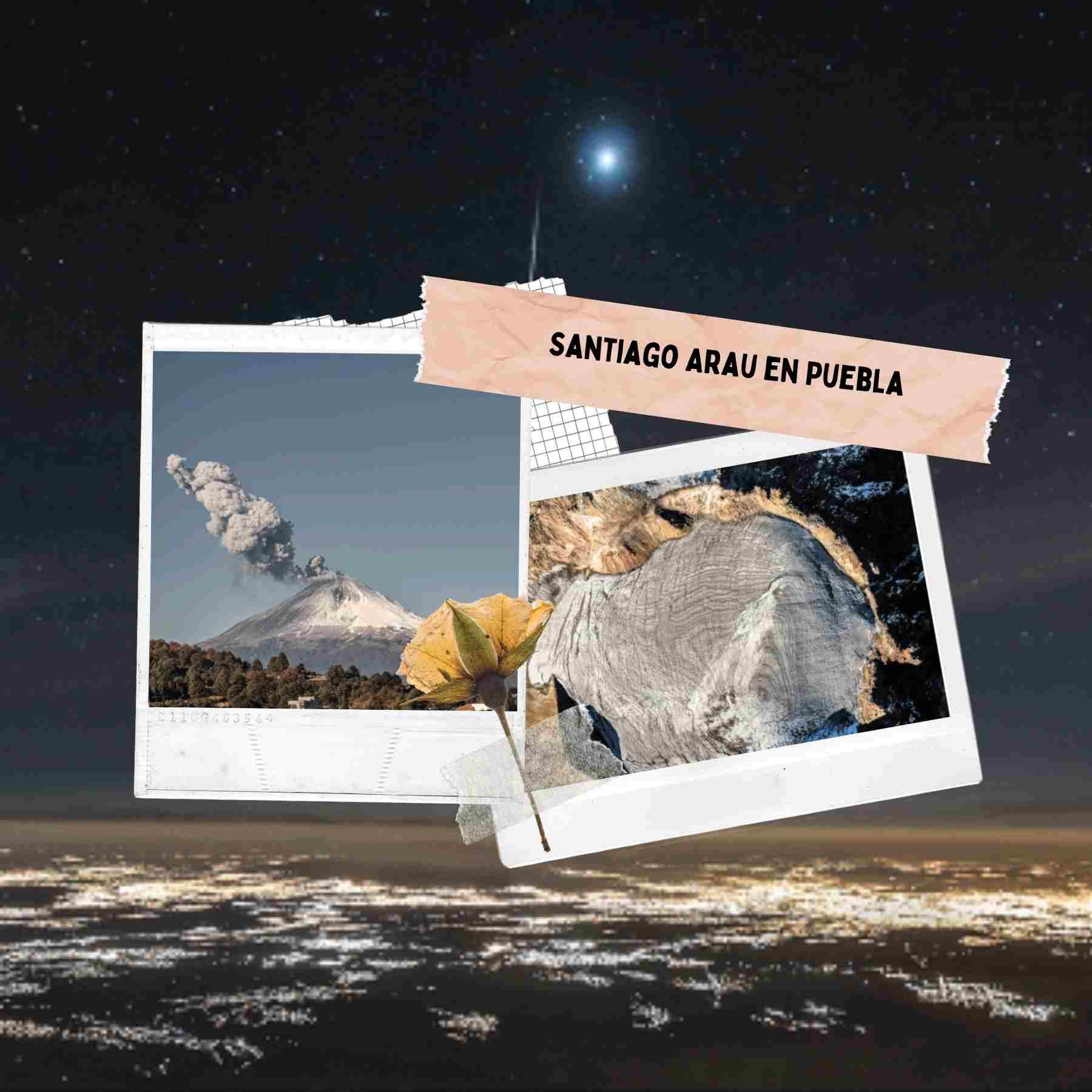 santiago arau