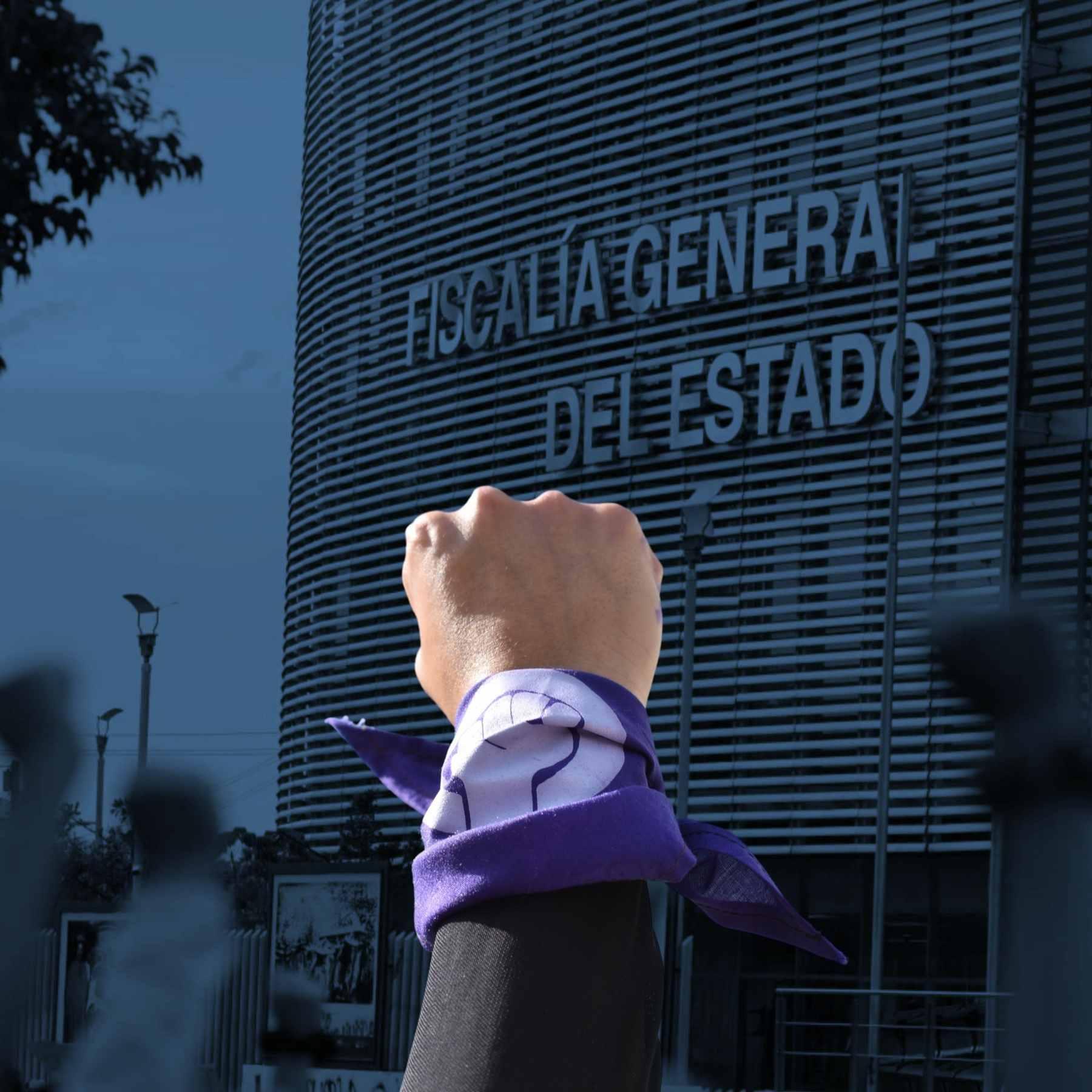 Fiscalía Puebla