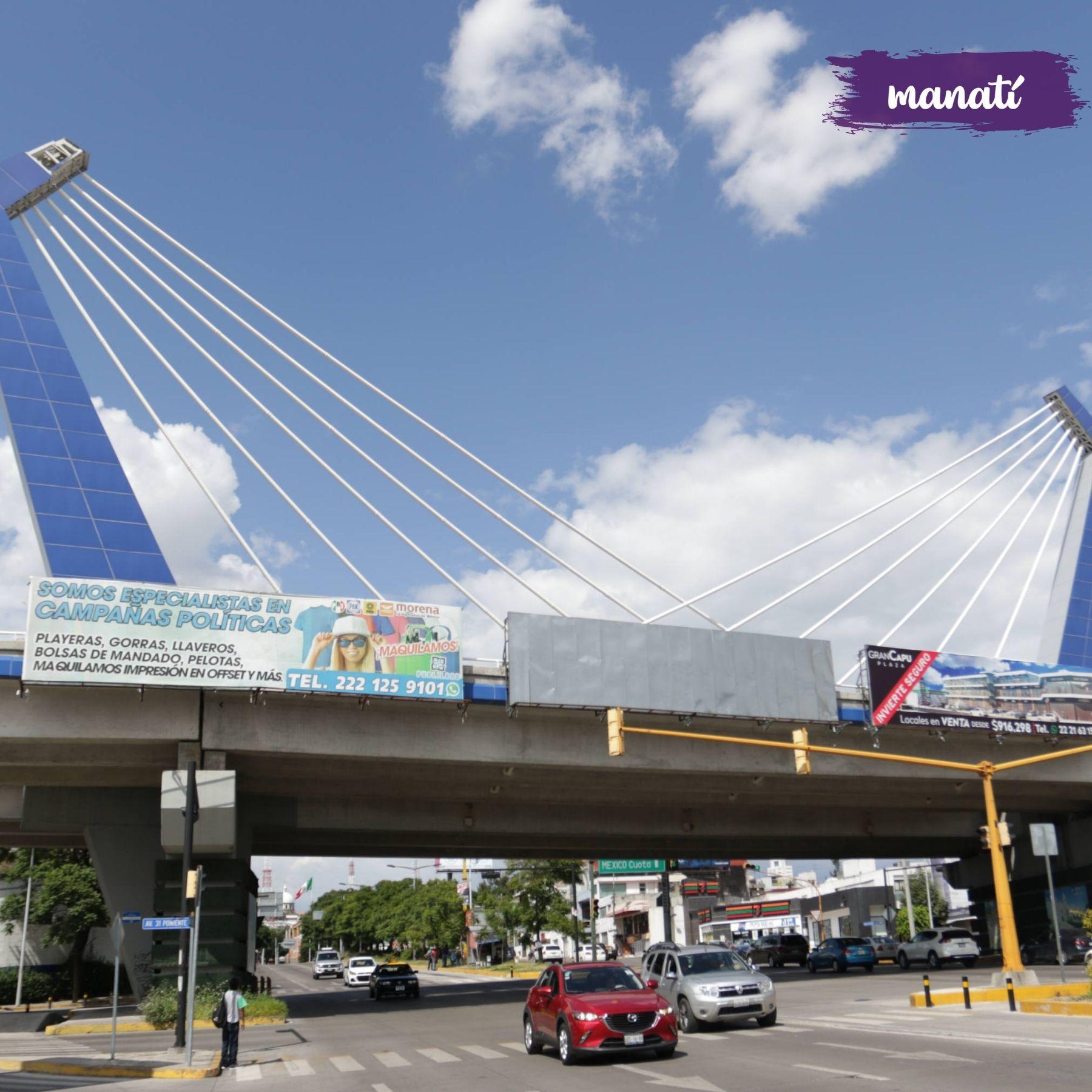 puentes morenovallistas