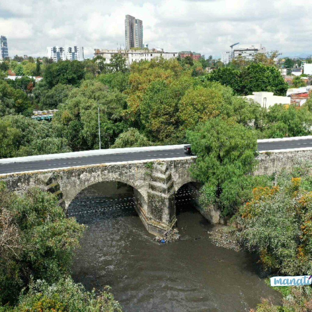 contaminación río Atoyac