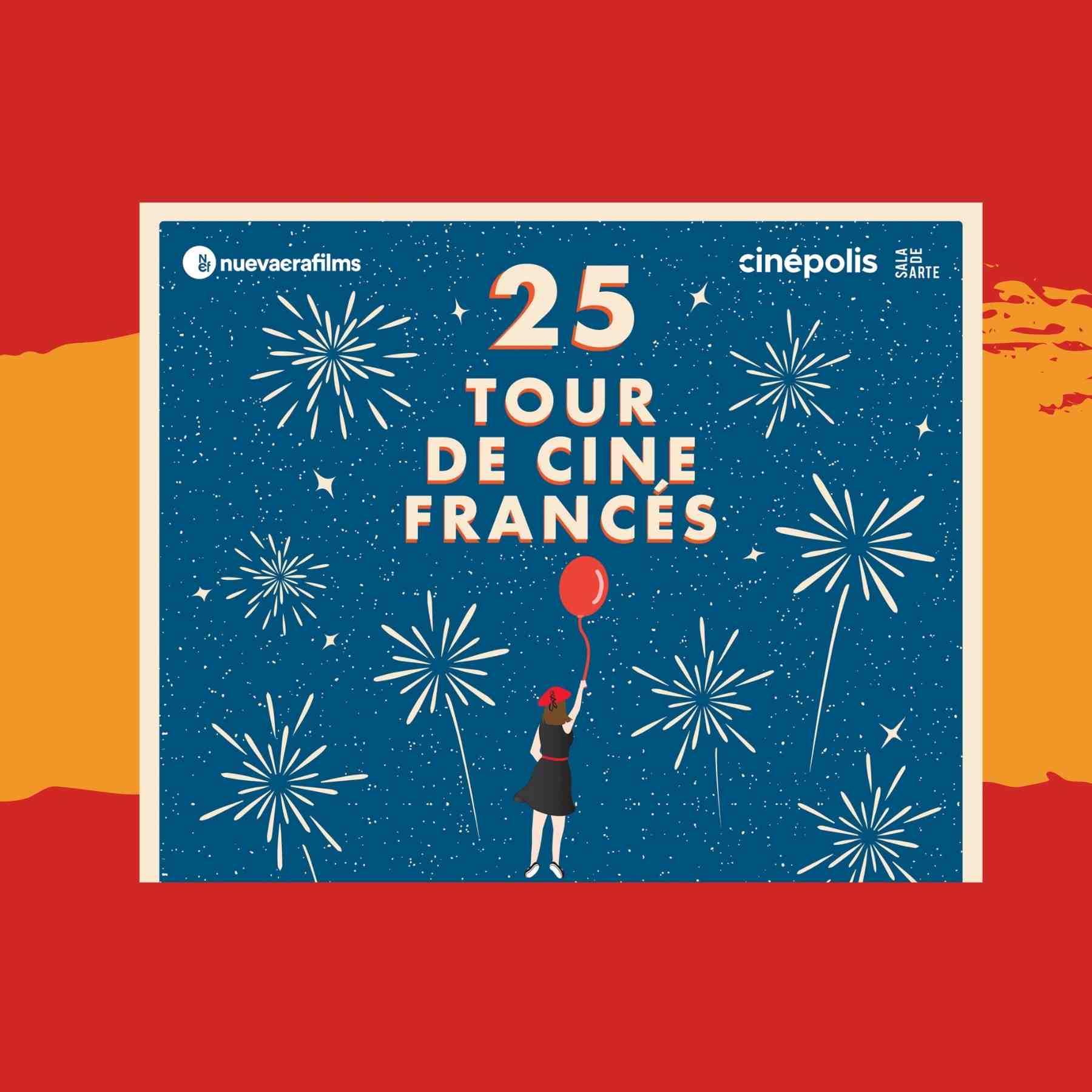 tour de cine francés 2